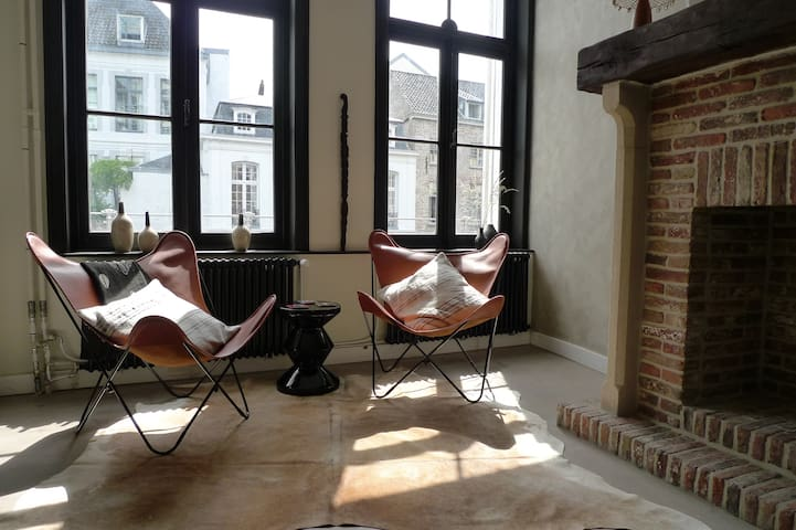 The Doghouse Bruges - Brugge - Szoba reggelivel