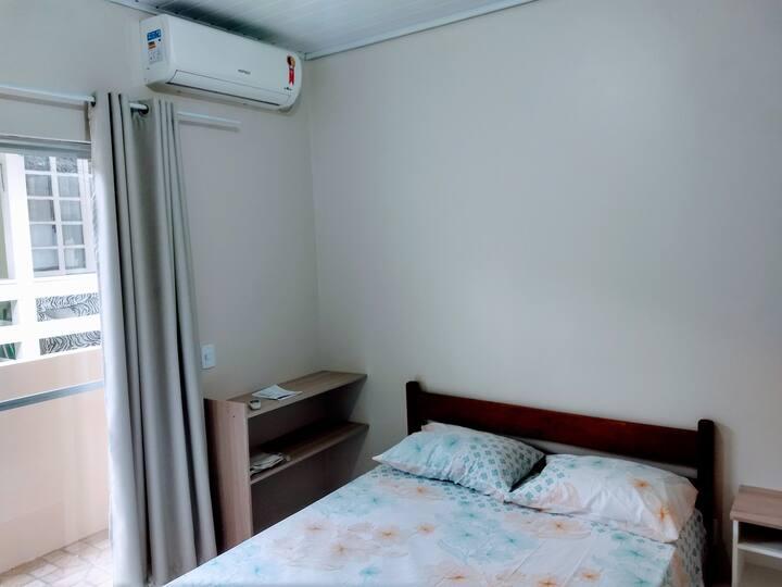 Hostel  Ramos  Q3 p/ 2 pessoas