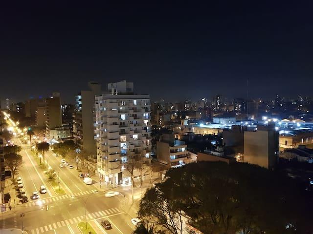 Armonía y Bienestar del Parque Cozy Apartment