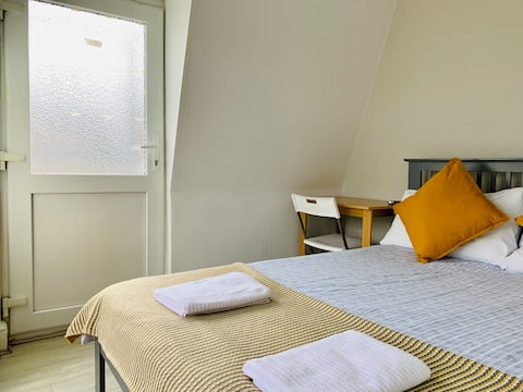Cosy Studio Apartment Holborn