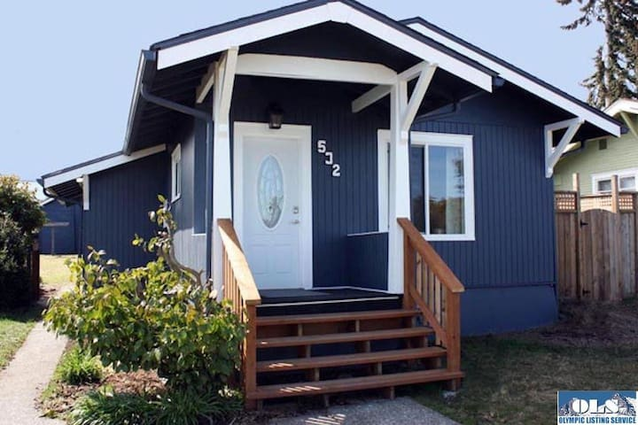 Beautifully Renovated Tiny House