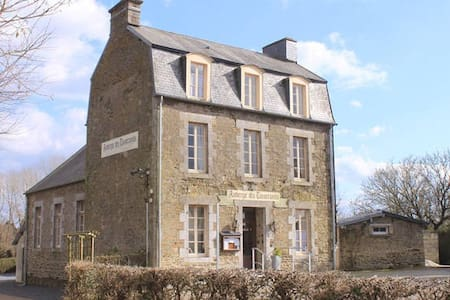 Auberge Normande du XIX siècle - Cametours - Bed & Breakfast