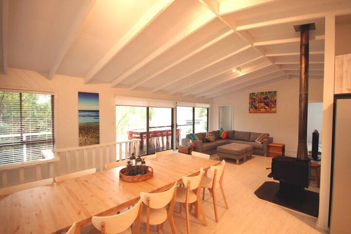 The Beach House - Dunsborough  - Dom