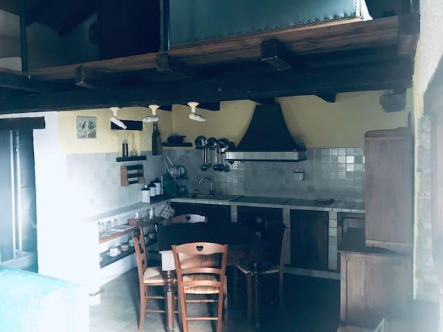 Residenza Ca' Valesi