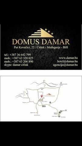 DOMUS DAMAR