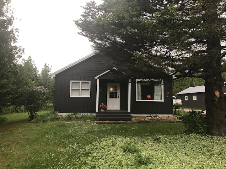 Kromiller Cottage