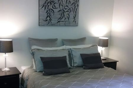 Woods Sherbrooke Forest Suite - Sherbrooke - Wohnung
