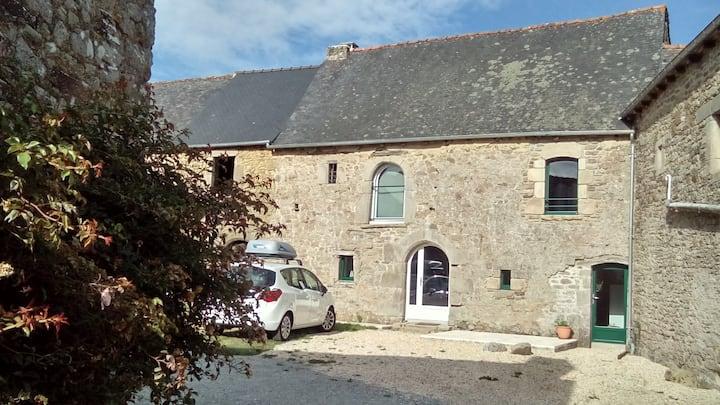 Gîte proche Dinan et Saint malo
