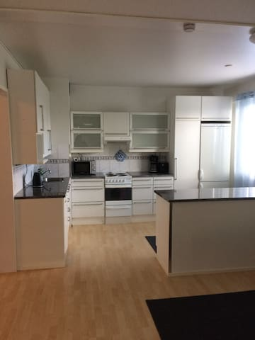 Two bedroom apartment in Uusikaupunki, Puusepänkatu 3 (ID 10253)