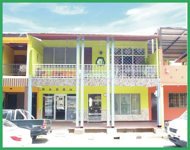 Casa Vega  - Masaya
