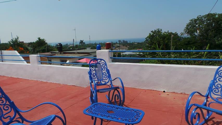 Casa Sonia. Appartamento  Guanabo. Playas del Este