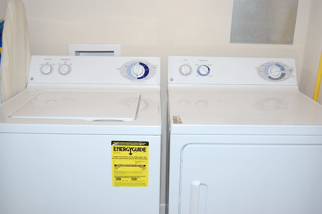 Legacy II  604-Laundry Room