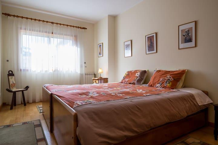 Apartamento da Costa, T1  em Moledo - Moledo - Appartement