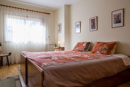 Apartamento da Costa, T1  em Moledo - Moledo