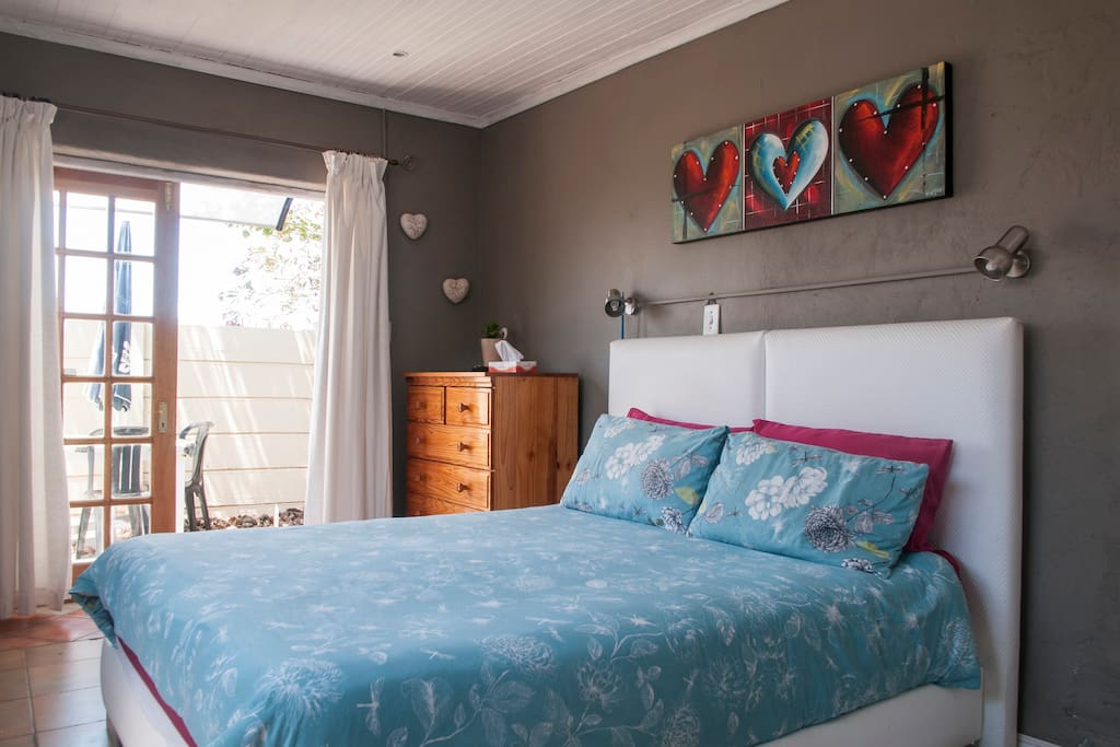 Rooms To Rent In Southfield Cape Town