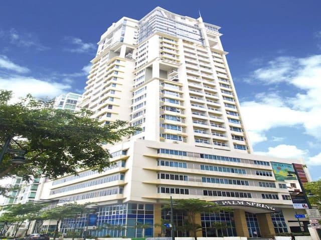 Affordable Studio - Fort Bonifacio