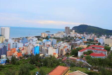Deluxed Appartment near The Beach - Vũng Tàu