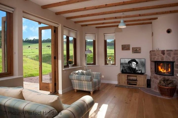 The Oak, Luxury Apartment, Malvern, Sleeps 2 - Malvern - อพาร์ทเมนท์