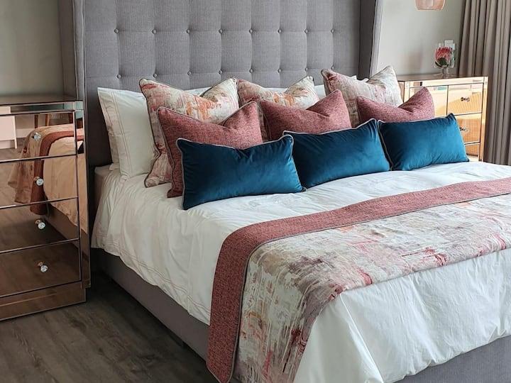 Liamara Estate -Amethyst Luxury Suite