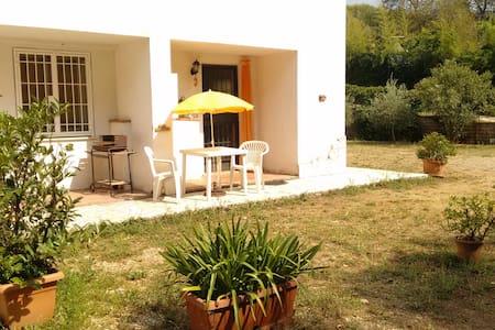 Frascati - Macchia dello Sterparo - Frascati - Apartament