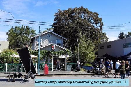 Cannery Lodge(3711· 墅) - Richmond - House