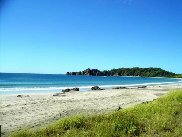 Beach Apartment in Guanacaste - Puerto Carrillo - Leilighet