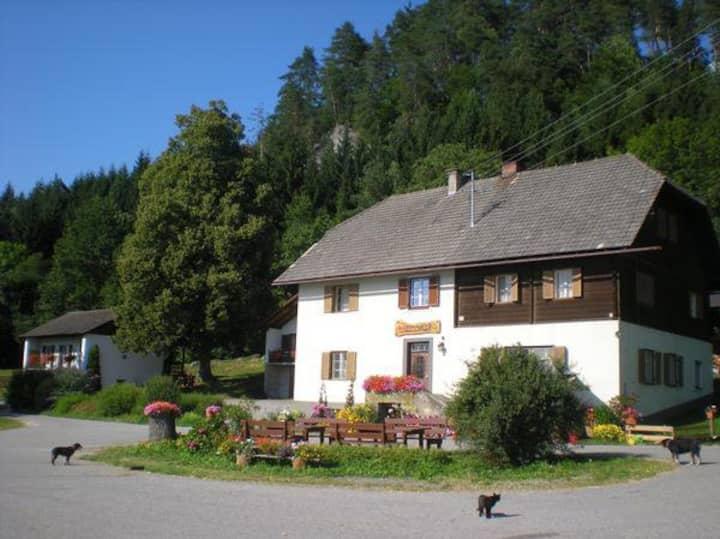 Schlaferhof - Urlaub am Bauernhof