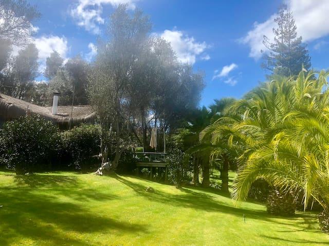 Maravillosa Casa Lago Rapel Vista Espectacular.