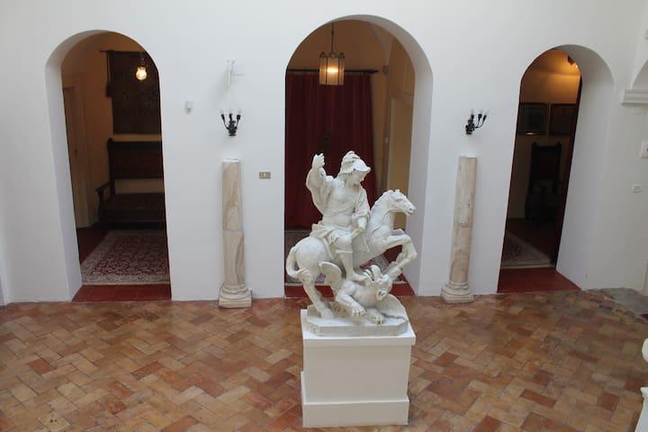 Palazzo Ducale di Presenzano