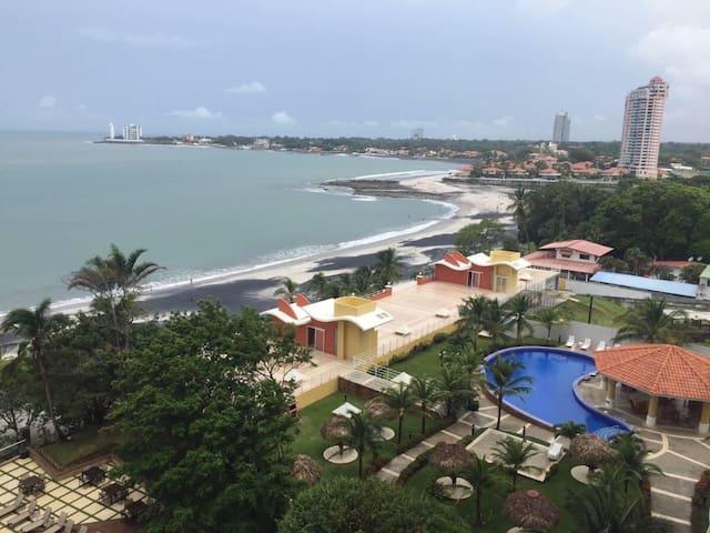 Apartments in BAHIA Resort Playa Serena - Nueva Gorgona - Lejlighed