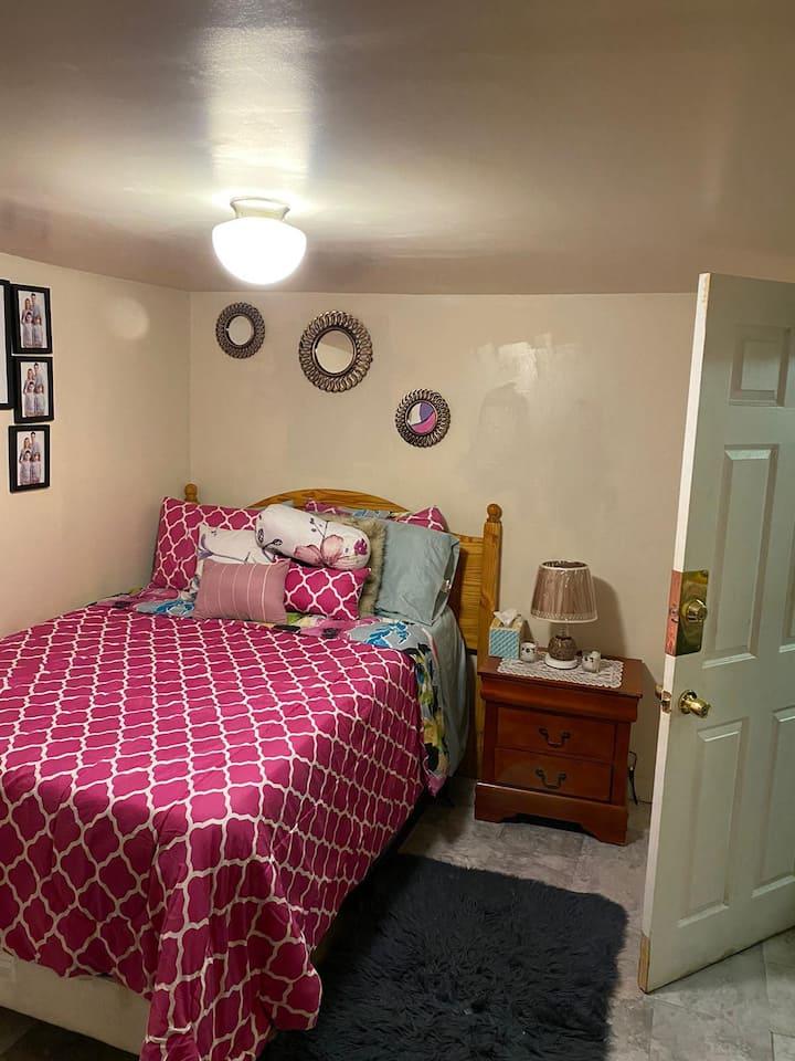 Cozy&comfy room