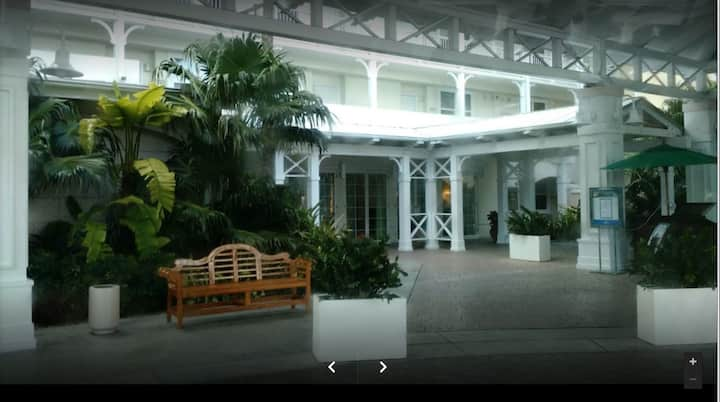 Paradise Awaits You at Atlantis Harborside