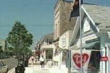 Hancock Street, Pentwater