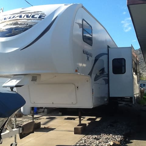 Osoyoos RV to rent