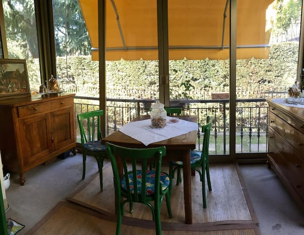 Lovely room for you - Caprino Veronese - Daire