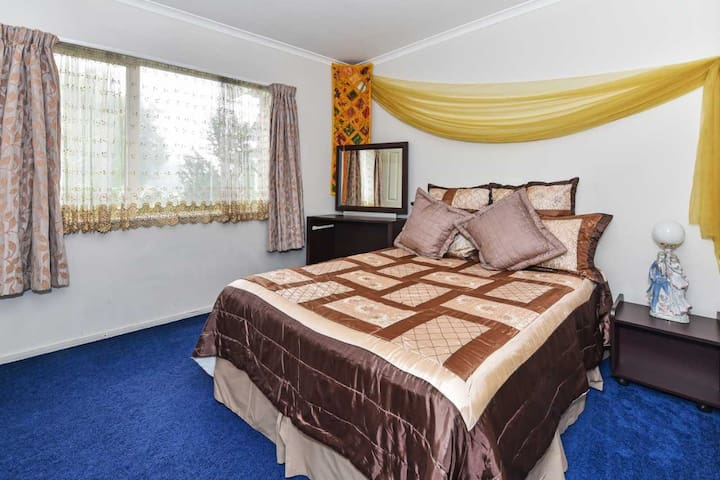 Comfortable Accomodation near Auckland Airport