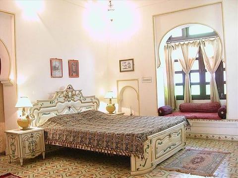 Bassi Fort-Historical Suites/Chittorgarh/Rajasthan