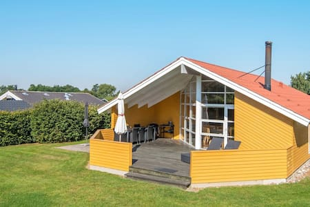 4 star holiday home in Haderslev