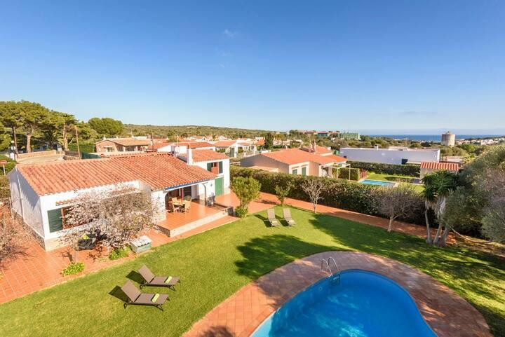 Casa Ole at Illes Balears