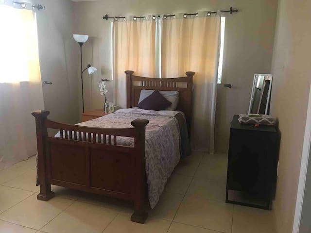 Village of Dadeland Private Room (shared bathroom)