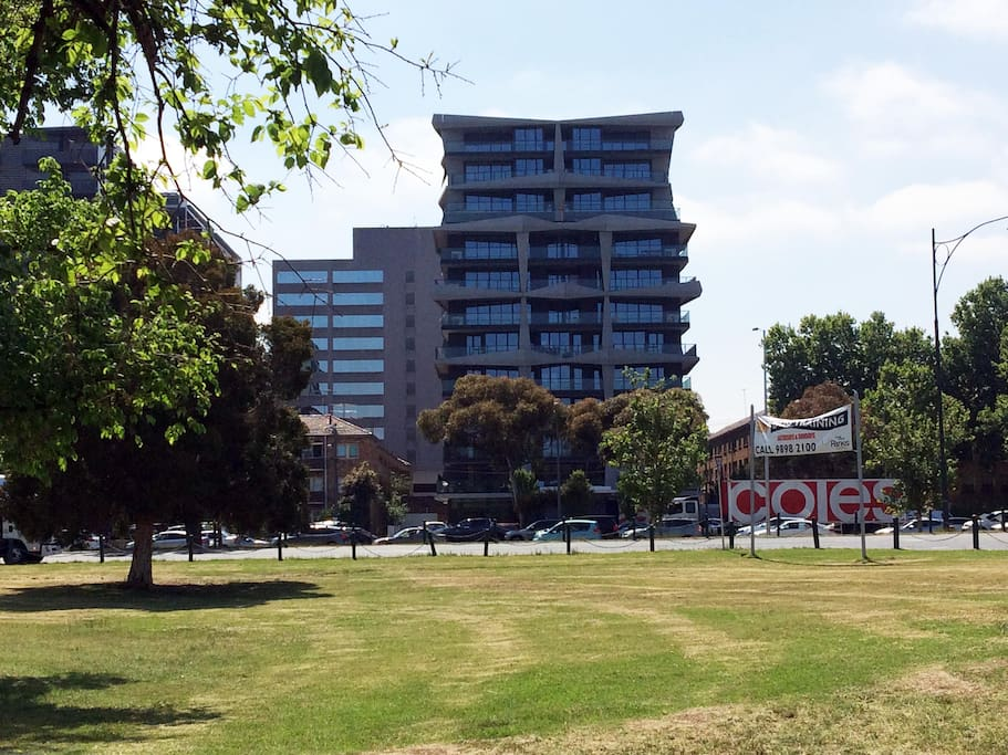 A New Albert Park St Kilda City Apartments For Rent In Melbourne Victoria