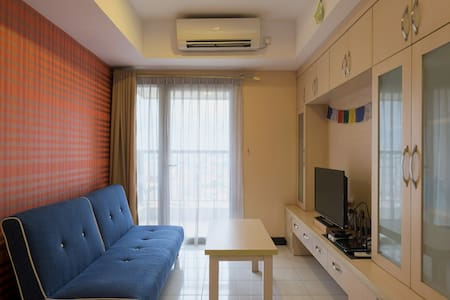 2BR Business Center @Jakarta, Kuningan Epicentrum