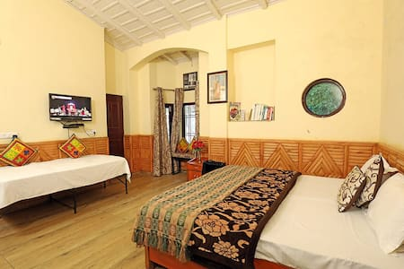 Nainital's Finest Independent Cottage