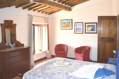 Happy House Tuscany, wonderful in heart of Tuscany - Casciano
