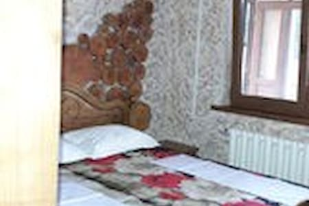 Vila Colt de rai - Pitușca