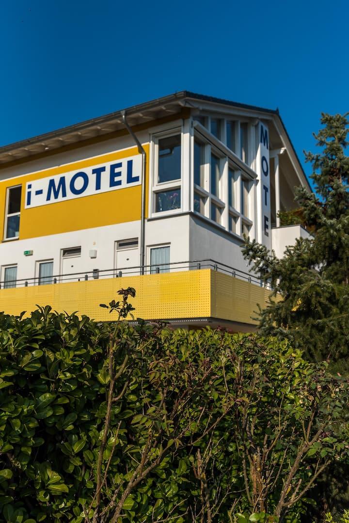 Ideales Zimmer für den Grossraum Frankfurt, Hanau