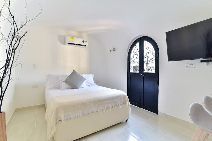 Espectacular Apartamento, 3 km de Hacienda Napoles