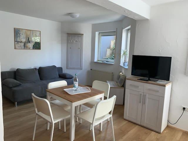 Appartement SiNa (Rust, Europapark, Rulantica)