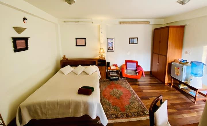 Furnished Room in Bakhundole, Kupondole, Lalitpur