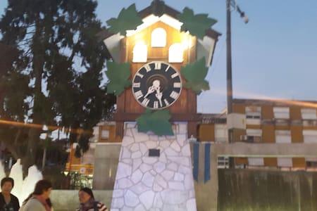 NUEVO A PASOS DE  TODO CON PILETA!! - Villa Carlos Paz - Byt